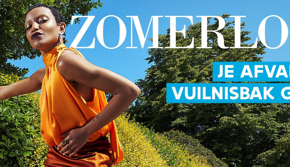 Zomerlook 2020